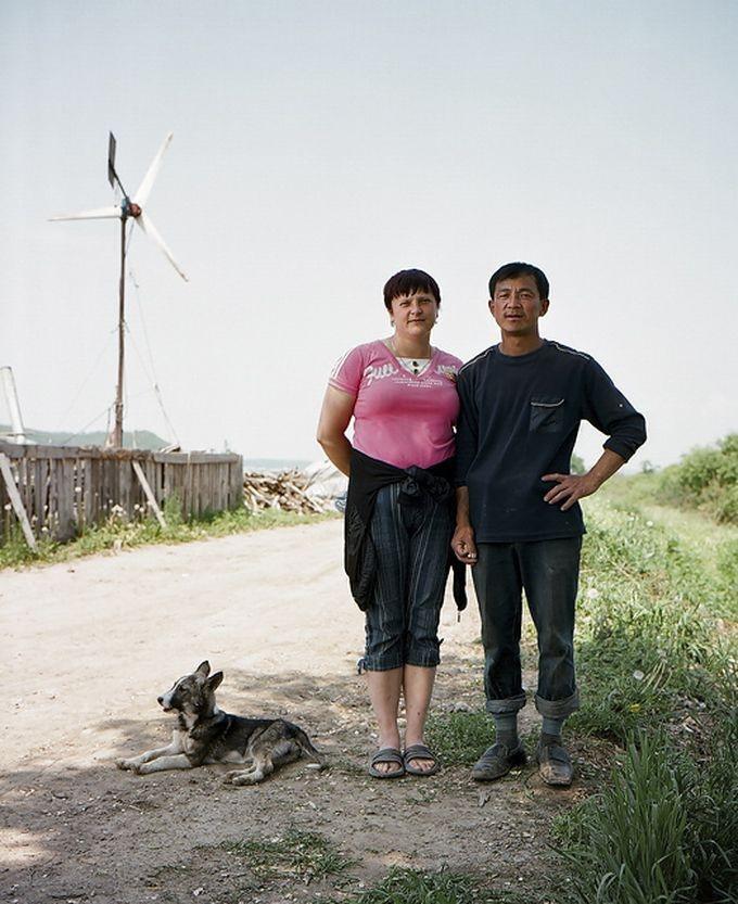 Плюсы и минусы китайских мужей (9 фото)