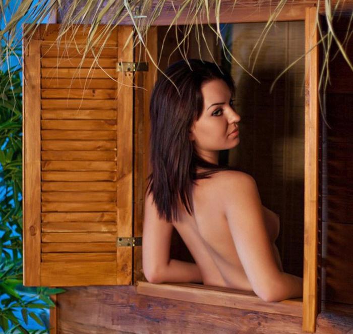 Претендентки на звание Miss Maxim 2015 (20 фото)