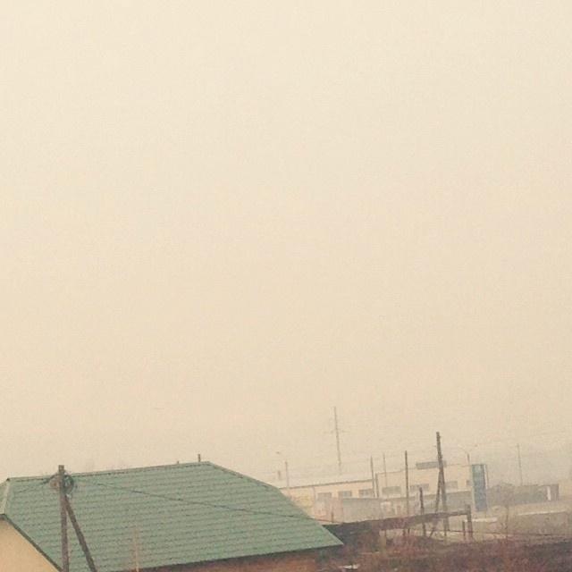 Фотографии пожаров в Забайкалье, размещенные в Instagram (20 фото)