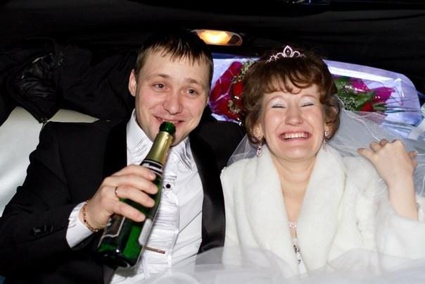 Неудачный креатив свадебных фотографов 19.04.2015 (32 фото)