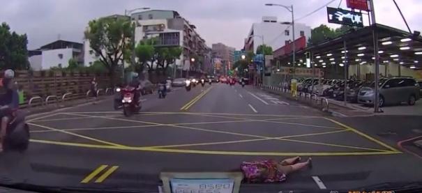 Пешеходные подставы