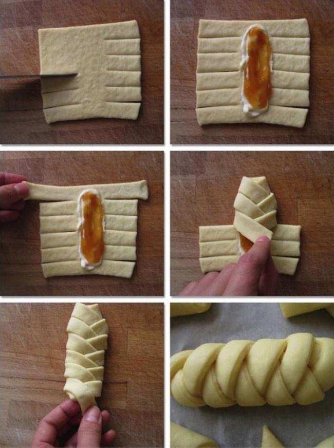 Маленькие хитрости и трюки в приготовлении еды (12 фото)