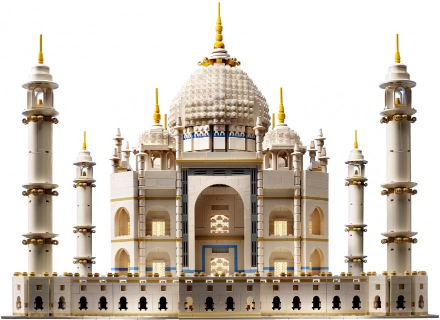 Необычные и дорогие наборы Лего (13 фото)