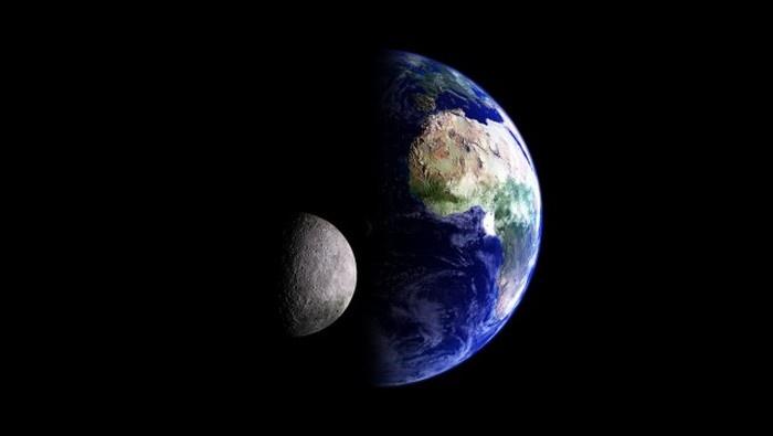 35 фактов, имеющих отношение к нашей планете (35 фото)
