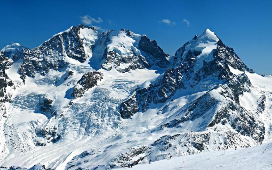 Интересные факты о Швейцарии (25 фото)