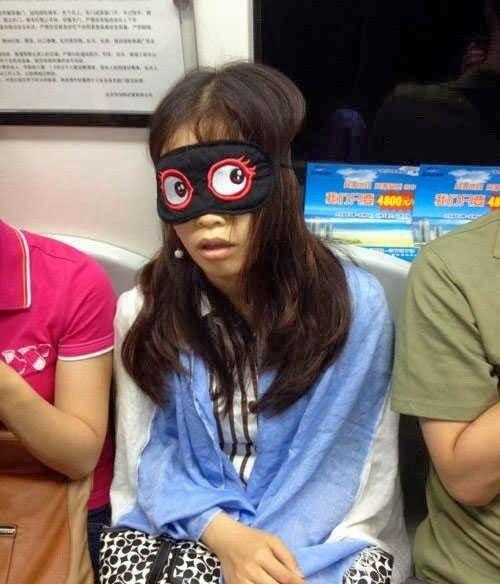 Прикольные картинки из Азии (38 фото)