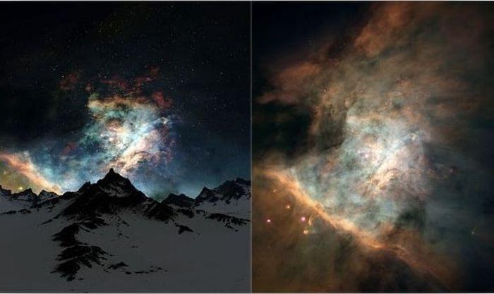 Распространенные в интернете фейки, созданные с помощью фотошопа (21 фото)
