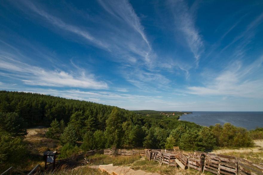 10 малоизвестных заповедных мест России