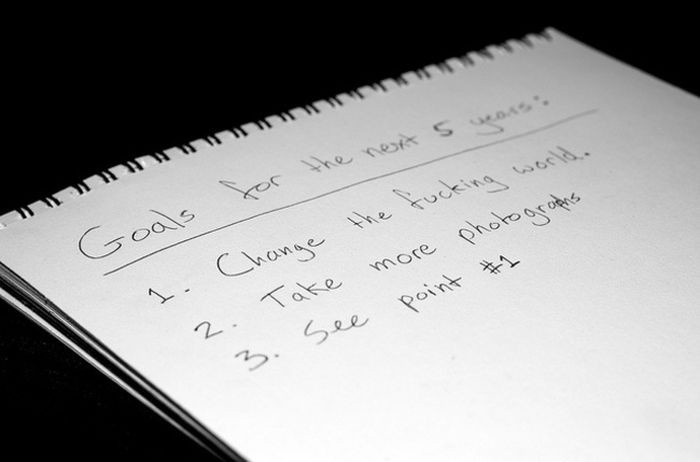 Полезные советы тридцатилетним от пятидесятилетних (18 фото и 2 гифки)