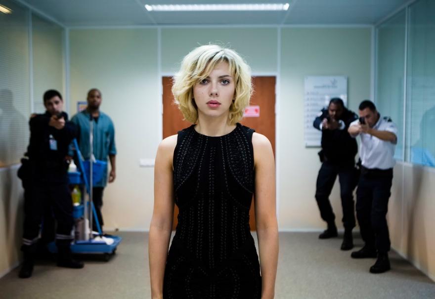 Самые высокооплачиваемые голливудские актрисы прошлого года (10 фото)