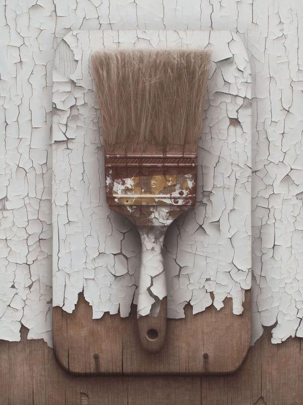 Поражающее воображение творчество Патрика Крамера (15 картинок)