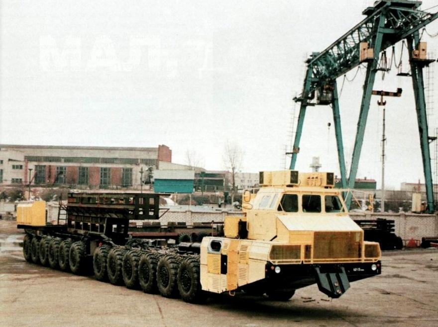 Мощные и необычные машины (12 фото)