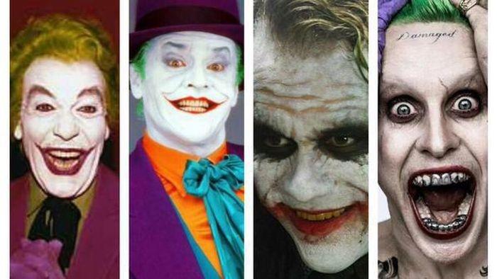 Как будет выглядеть новый Джокер в исполнении Джареда Лето (3 фото)