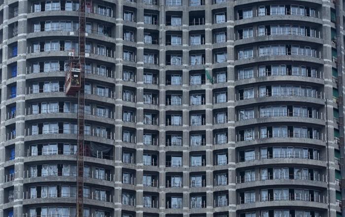 Сколько стоит квартира в Мумбаи (18 фото)