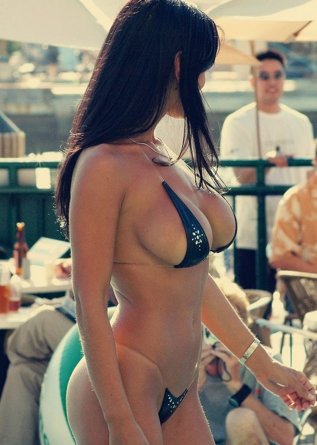 Пляжные фото (30 фото)