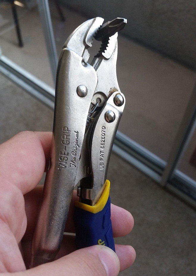 Полезные мелочи при работе с инструментами (17 фото)