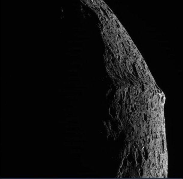 Загадки и тайны Солнечной системы(11 фото)