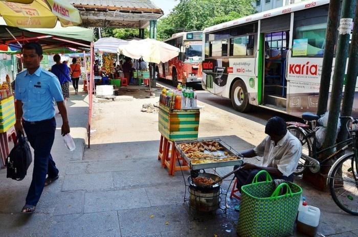 Опасности уличной еды в Азии (32 фото)