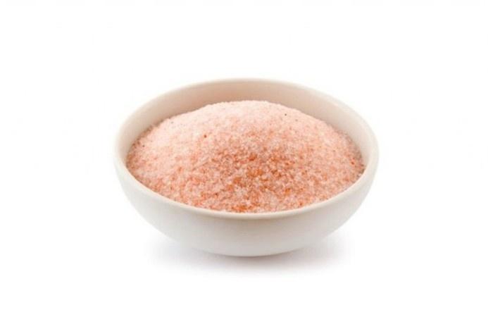 Некоторые виды соли (8 фото)