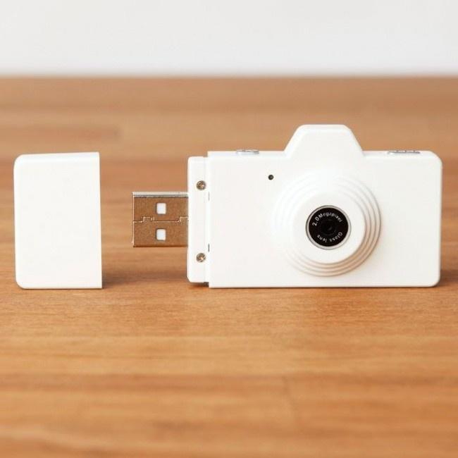 Креативные и полезные изобретения (31 фото)