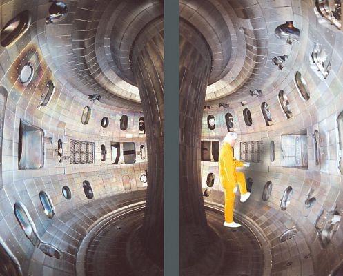 10 необычных проектов в области альтернативной энергетики (10 фото)