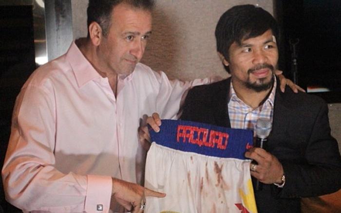 Финансовые успехи боксера Мэнни Пакьяо (22 фото)