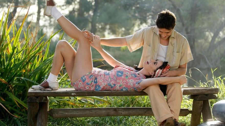 Каким должен быть идеальный мужчина с точки зрения женщины (9 фото)