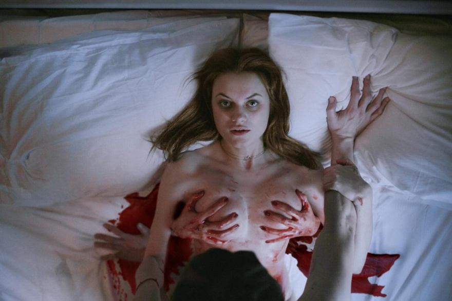 Самые ожидаемые фильмы ужасов второй половины этого года (26 фото)