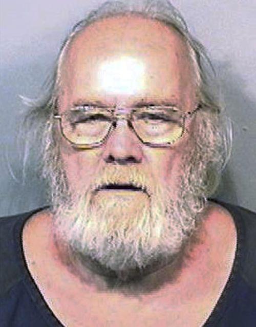 Преступник, которого смогли задержать только спустя 56 лет (2 фото)