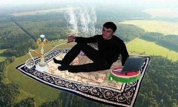 "Настоящие ""мастера"" фотошопа (34 фото)"