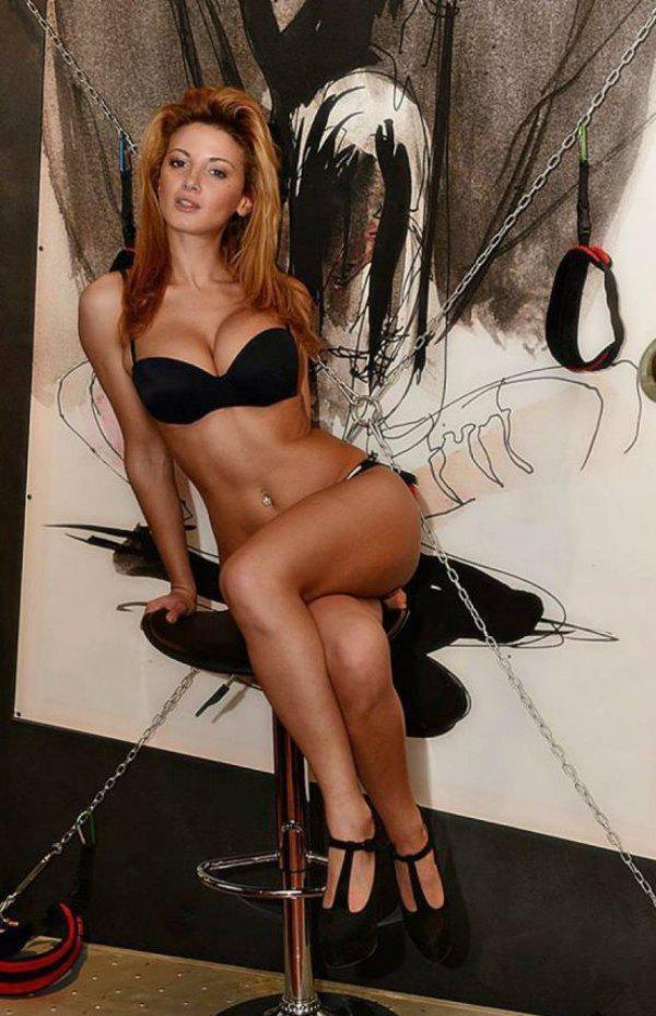 Сексуальные фото и селфи девушек 10.05.2015 (35 фото)