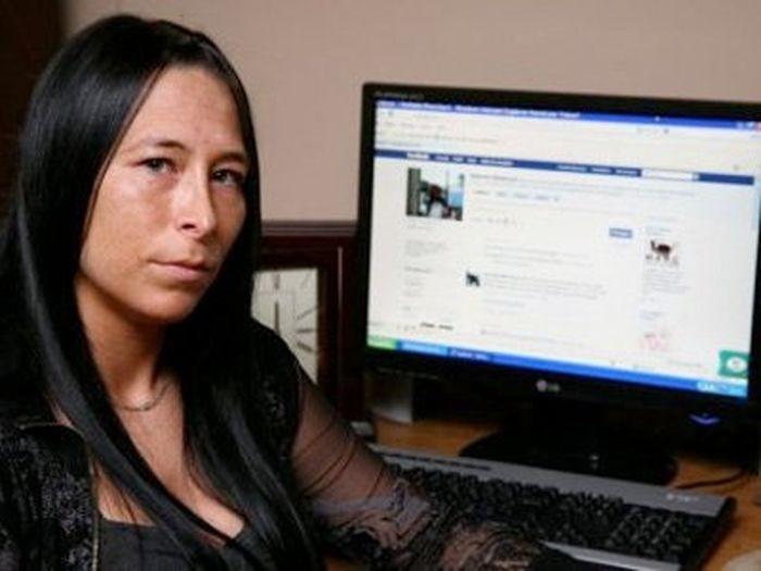 Пост в Facebook как причина увольнения с работы (9 фото)