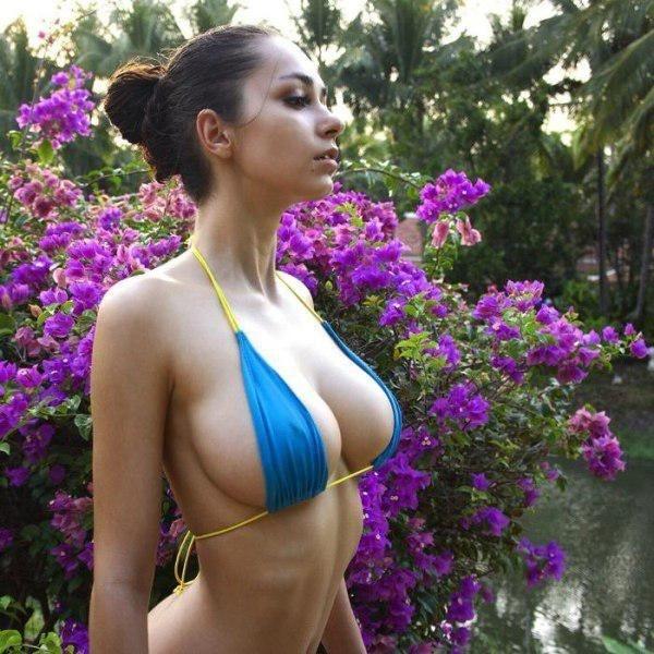 Фото и селфи сексуальных девушек 12.05.2015 (56 фото)