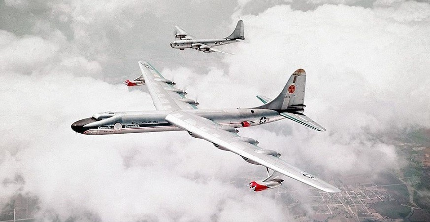 Необычные грузы, перевозившиеся с помощью самолетов (10 фото)