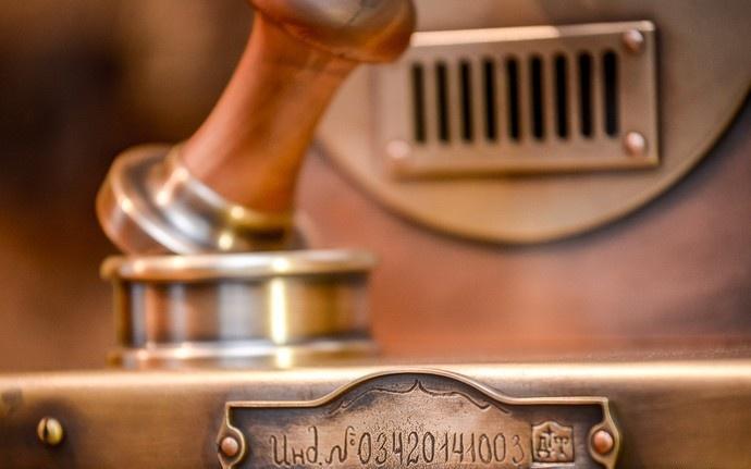 Удивительный дизайн бытовой техники от Дмитрия Тихоненко (40 фото)