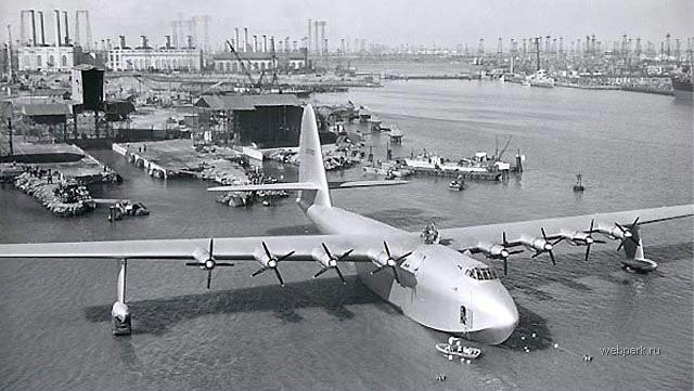 Интересные факты из мира авиации (25 фото)