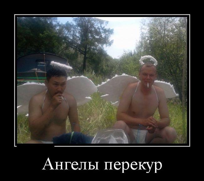 Подборка демотиваторов 15.05.2015 (27 картинок)