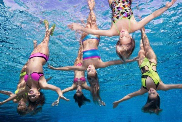 Девушки в бикини 16.05.2015 (31 фото)