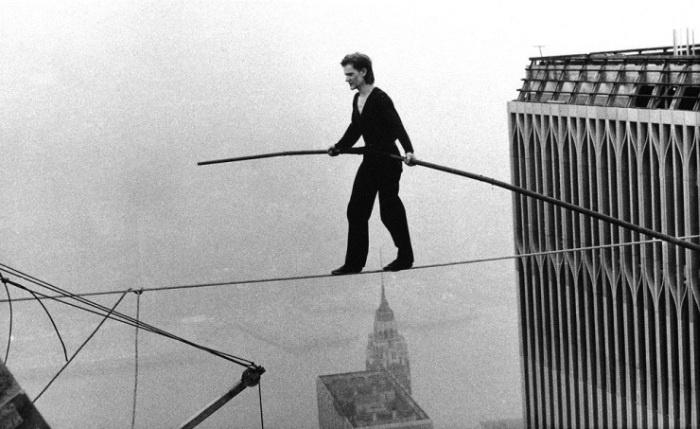 Смелые люди, не боявшиеся рисковать (18 фото)