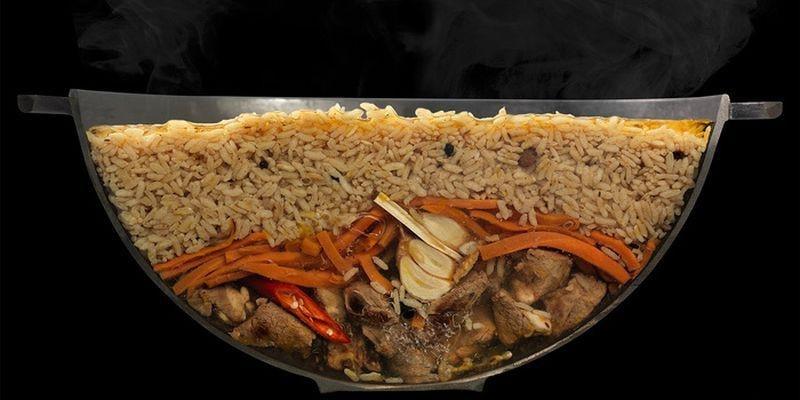 Как выглядят повседневные блюда в разрезе (14 фото)