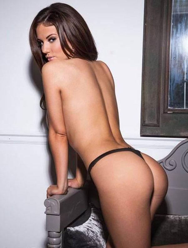 Фотографии модели Рэйчел Вильямс (27 фото)