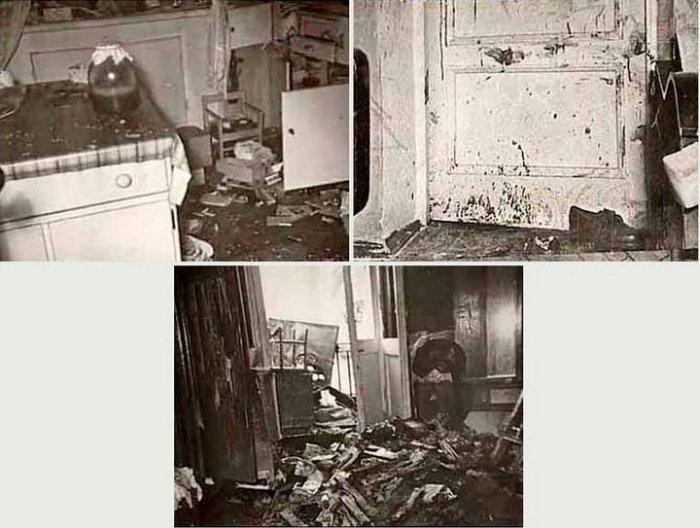 Единственный подросток, расстрелянный в послесталинском СССР (4 фото)
