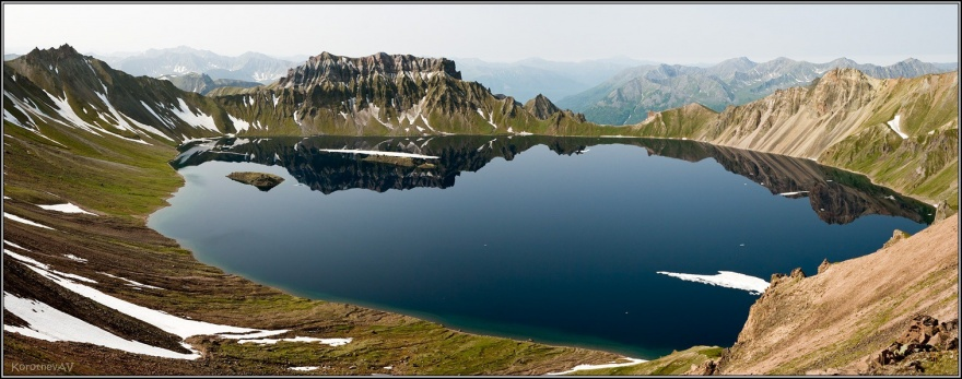 Красивые фотографии России, сделанные участниками клуба National Geographic (21 фото)
