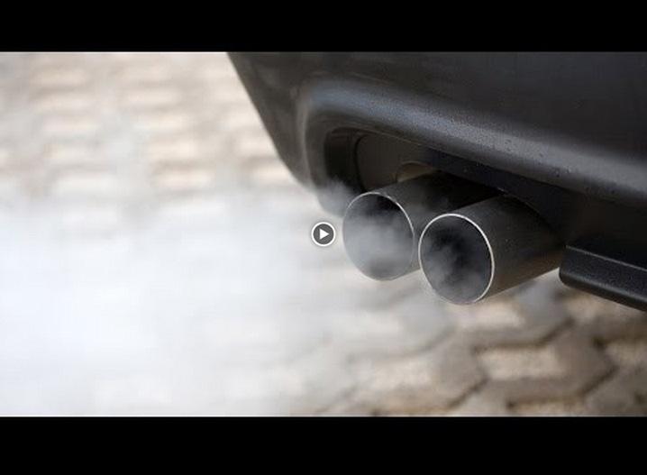 Что произойдет, если заткнуть выхлопную трубу автомобиля