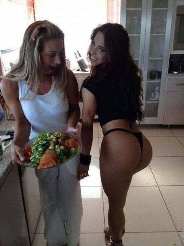 Сексуальные фото и селфи девушек 22.05.2015 (48 фото