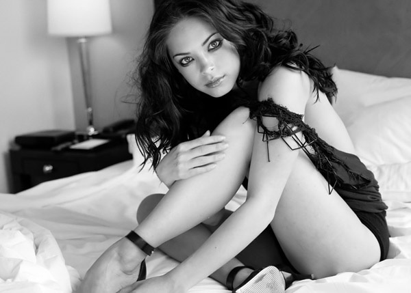 Подборка фотографий актрисы и фотомодели Кристин Кройк (42 фото)