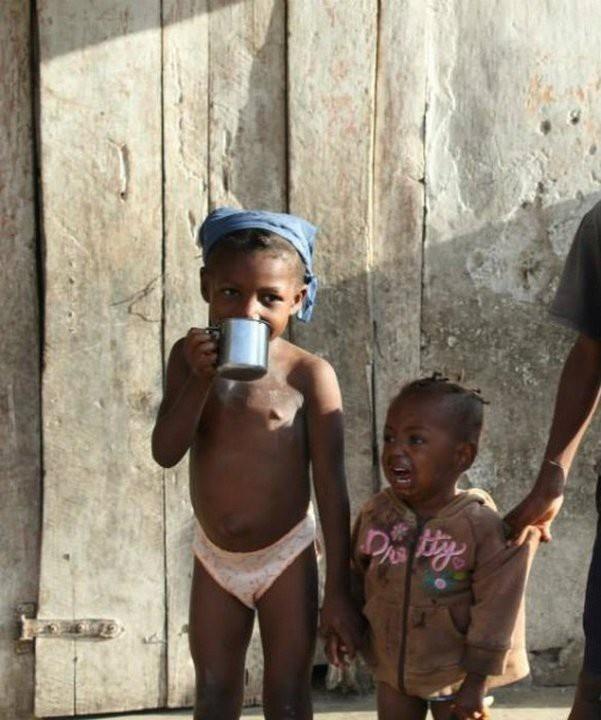 Будни русского врача на Гаити (59 фото)