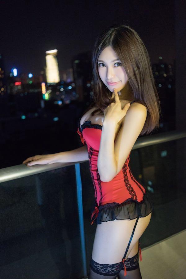 Девушки из Азии (40 фото)