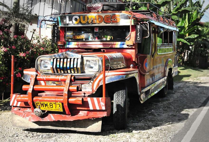 Стоимость и условия жизни на Филиппинах (10 фото)