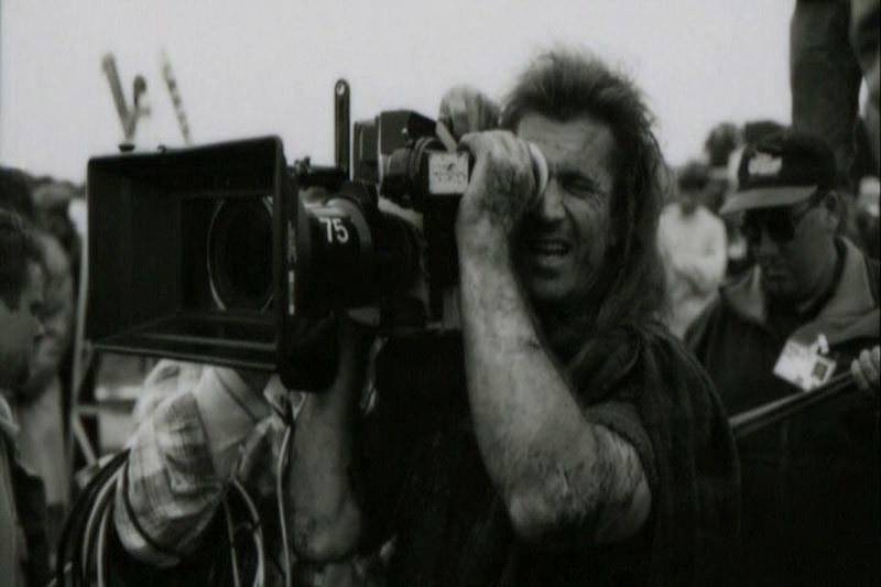 """История создания фильма """"Храброе сердце"""" (11 фото)"""